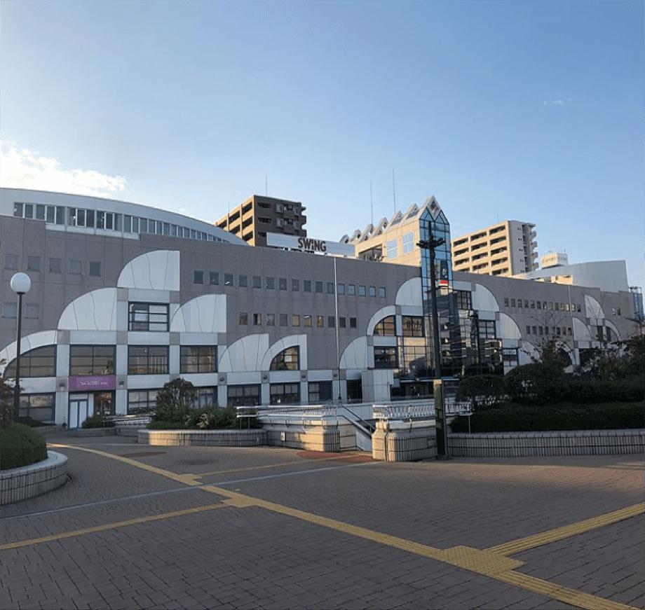 泉中央Swingビル