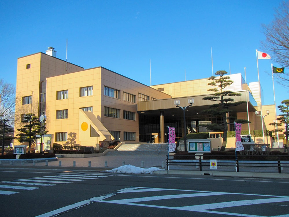 三沢公会堂