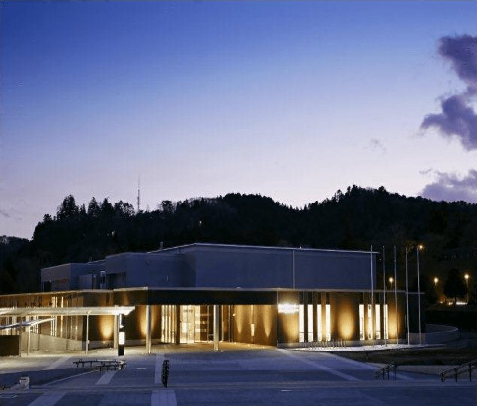 仙台国際センター展示棟施設(弱電設備)