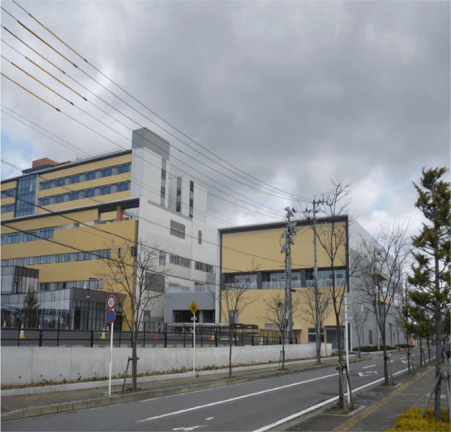 大崎市民病院